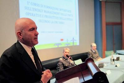 Corso Energy Manager Difesa