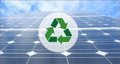 Economia Circolare per Fotovoltaico