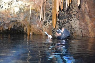 Grotta delle stalattiti