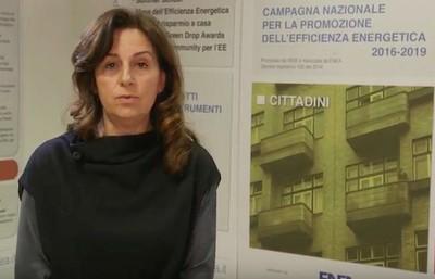 Ilaria Bertini Campagna Sensibilizzazione