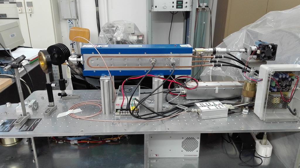 Tecnologie Laser