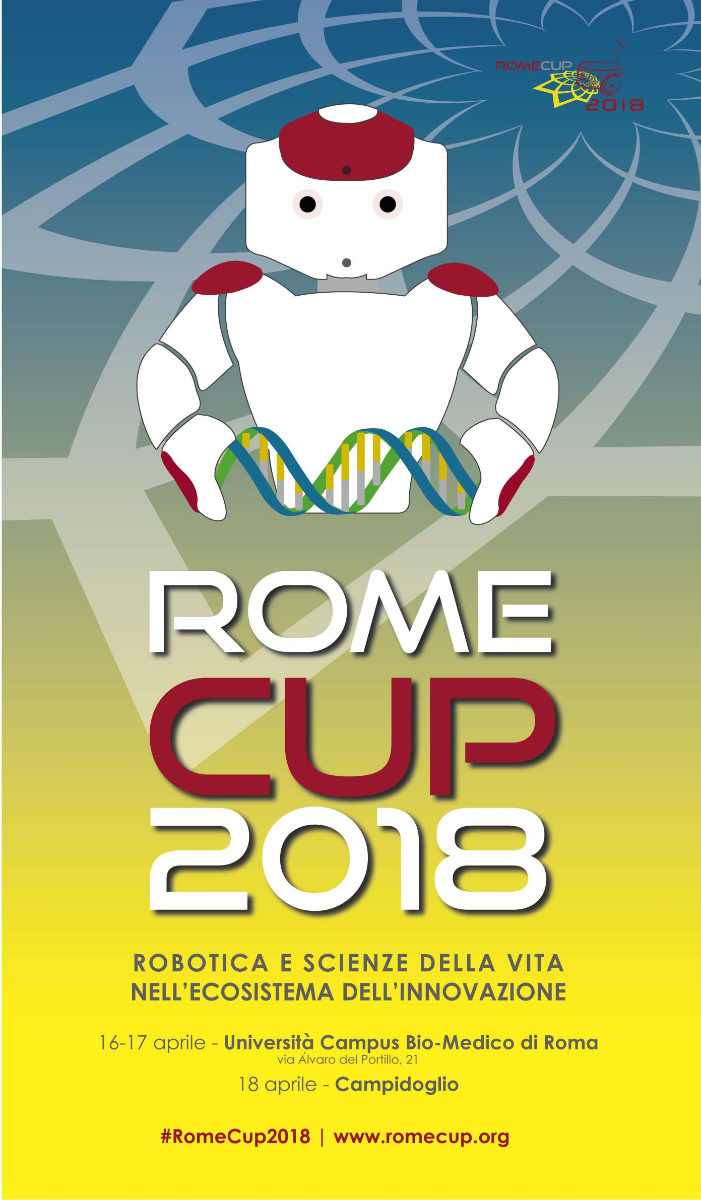 ROME CUP 2018