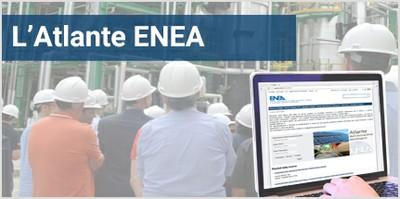 Atlante dell'Innovazione ENEA