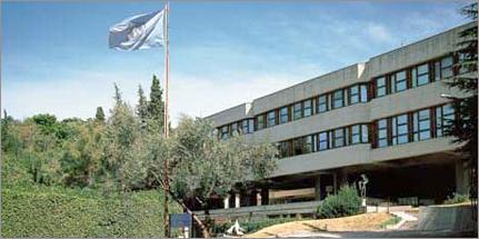 Centro Internazionale per la Fisica Teorica (ICPT)