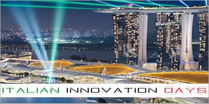 Italian Innovation Days Singapore