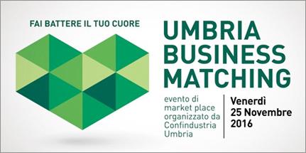 Umbria Businness Matching