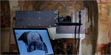 Tecnologie per il Patrimonio Culturale