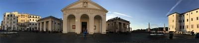 Palazzo Chigi Ariccia