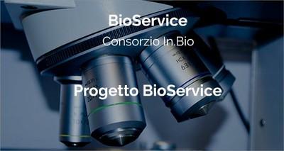 Progetto BIOSERVICE