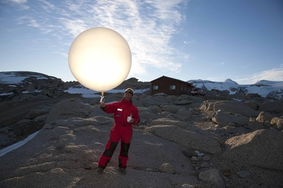 RadiosondaggioOsservatorio Meteo Climatologico Antartico ENEA.jpg