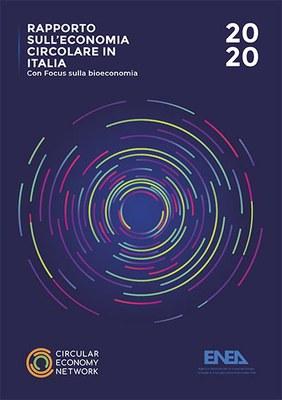Rapporto economia circolare 2020