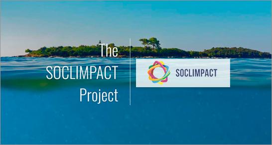 Progetto SOCLIMPACT