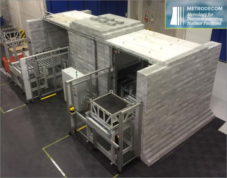 Sistema Free Release Measurement Facilities