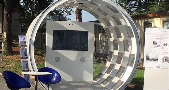 Smart node ENEA