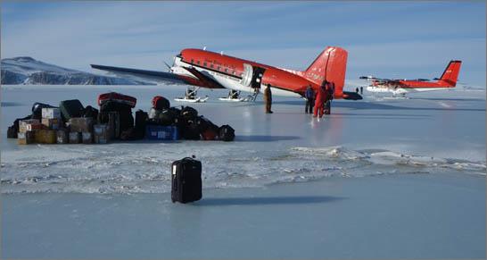 XXXIII Spedizione Antartide