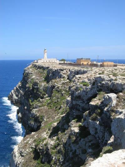 ENEA Stazione climatica Lampedusa