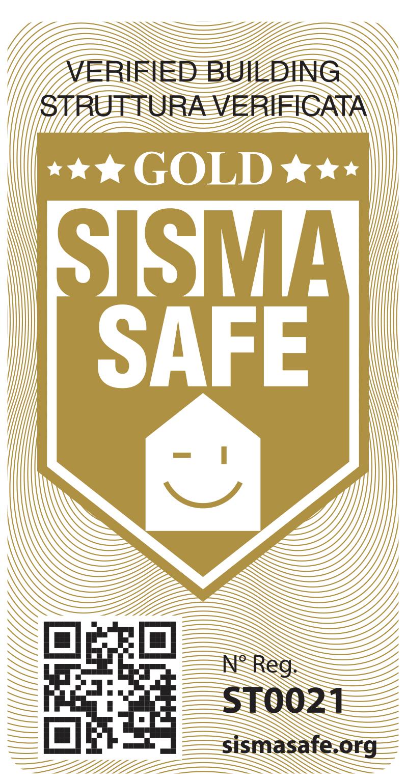 Marchio Sisma Safe