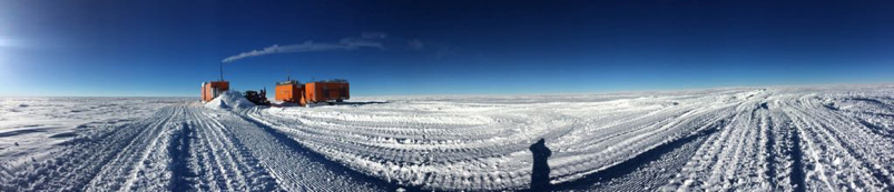 Vista Antartide