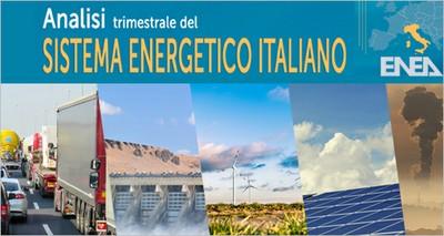 Analisi del sistema energetico