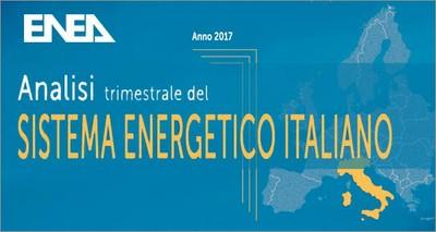 ENEA Analisi trimestrale 2017