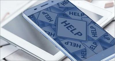 App emergenze