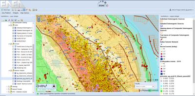 EISAC - GeoPlatform