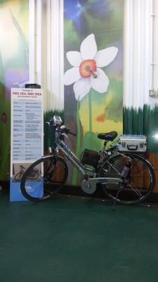 prototipo E-Bike