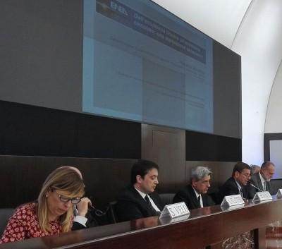 Convegno ENEA su economia circolare (Roma, 5 maggio 2016).jpg