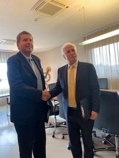 accordo ENEA-ITEL