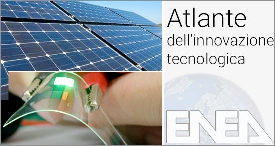 Atlante Innovazione Tecnologica
