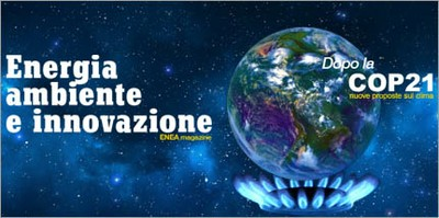 Focus ENEA post-COP21