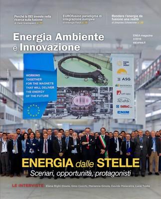 Energia Ambiente e Innovazione