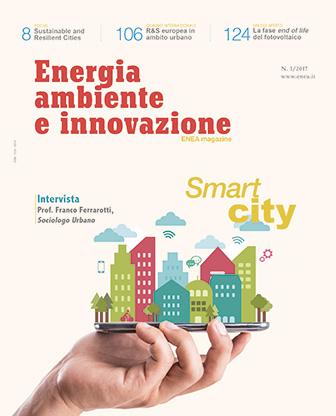 Energia Ambiente e Innovazione -Magazine ENEA sulle Smart City