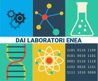dai laboratori ENEA