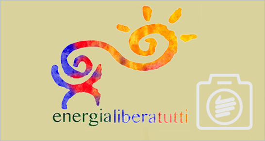 Energia libera tutti