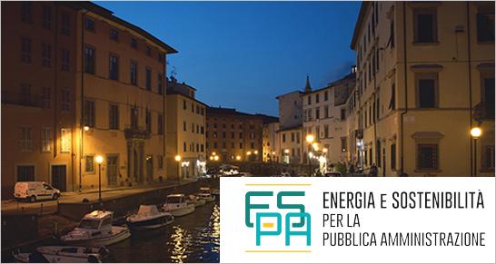 Progetto ES-PA a Livorno