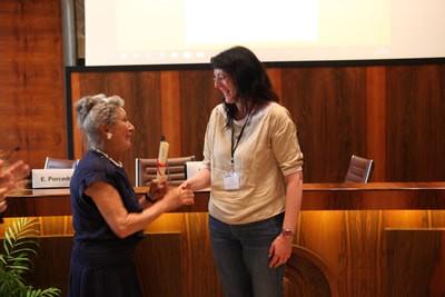 Premio Carlotta Award