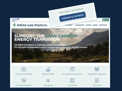 Piattaforma IMEAS