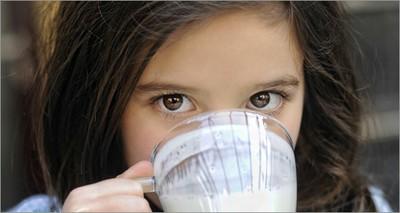latte per tutti
