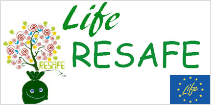 Progetto Life Resafe