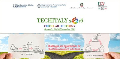 TECHITALY 2016