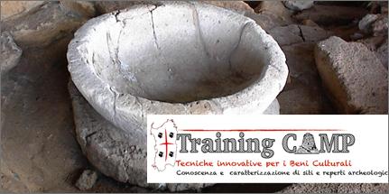 Training Camp Alghero