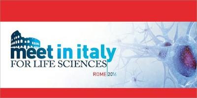Meet in Italy 2016