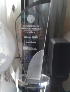 Premio Travison