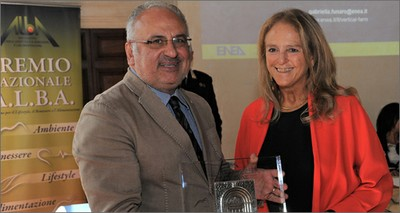 Premio ALBA