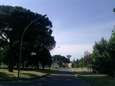 smart street Casaccia