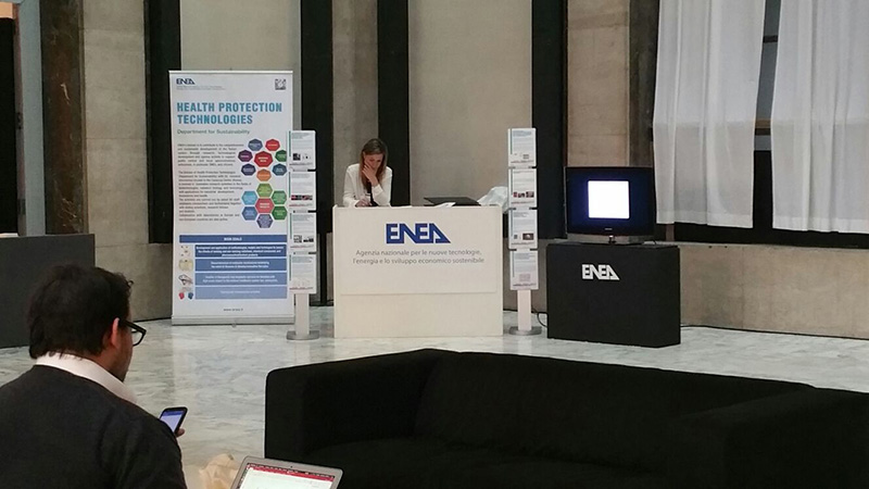 stand ENEA