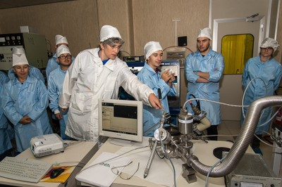 Laboratori Casaccia