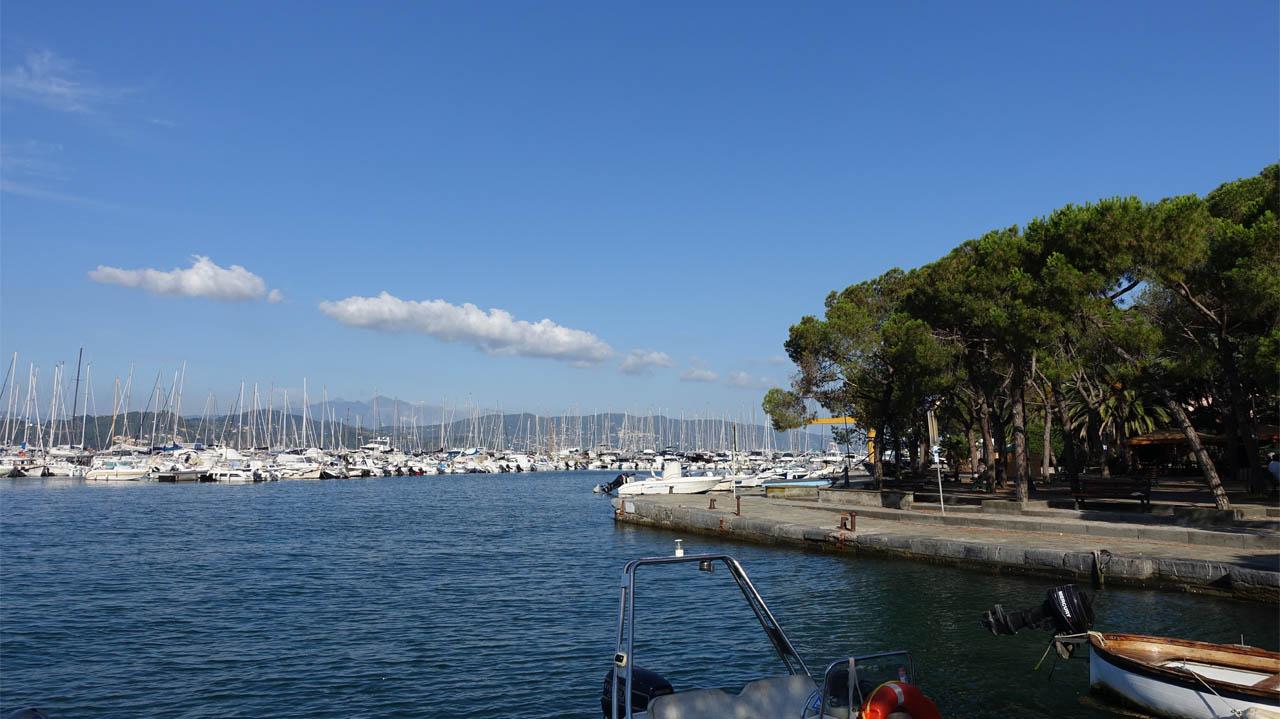 Golfo della Spezia