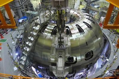 Reattore sperimentale JT 60SA